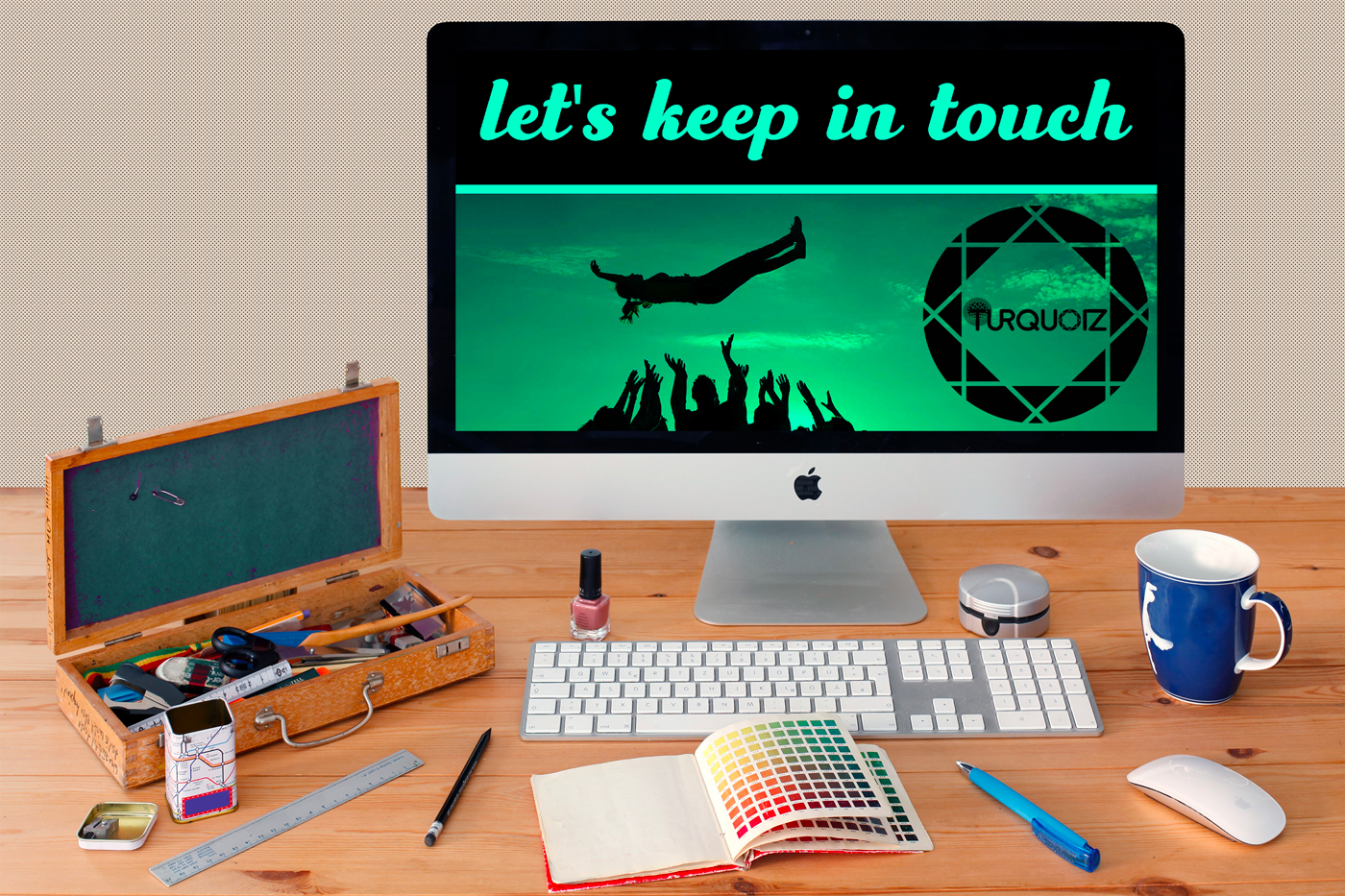 keepintouch
